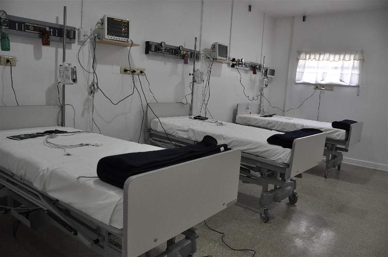 <img class='alignnone size-full wp-image-169564' src='http://admin.laopinionaustral.com.ar/wp-content/uploads/2020/03/ejercito-hospital-coronavirus-19-opt.jpg' alt='' width='800' height='531'