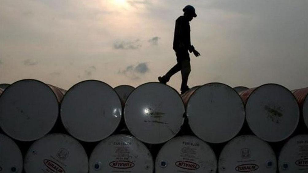 """""""Creemos que al final del camino las refinerías van a terminar negociando con las productoras', dijo Matarazzo"""