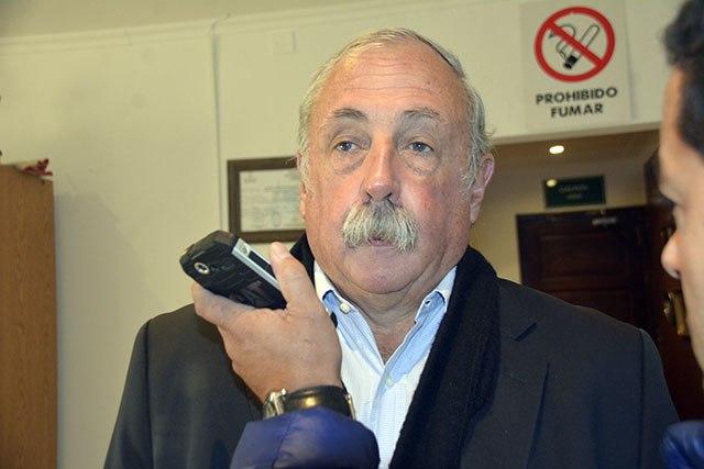 Javier de Urquiza - Presidente del Consejo Agrario Provincial