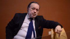 Carlos Telleldín, también abogado de Zaeta.
