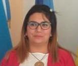 La concejala Valeria Casarini.