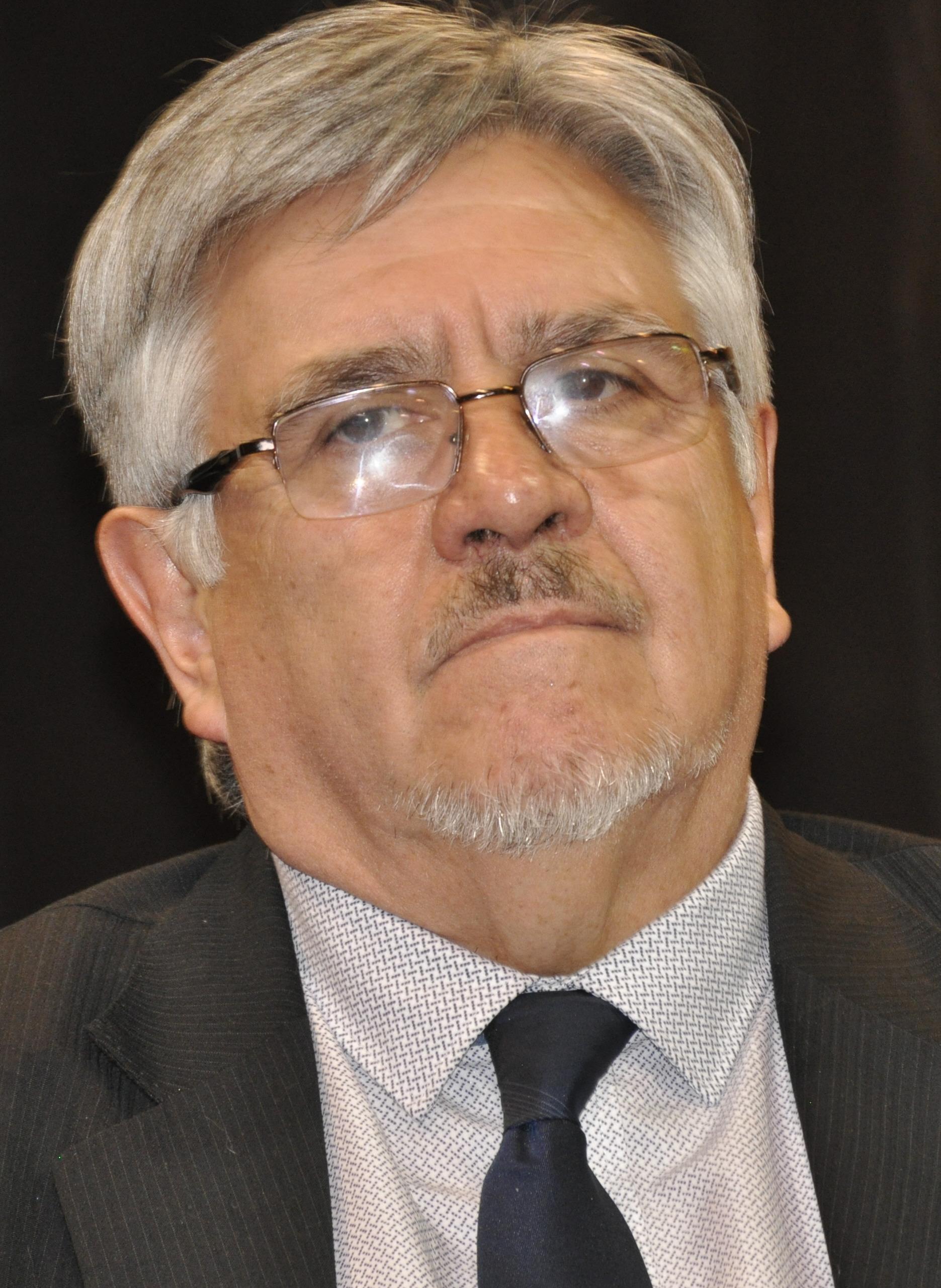 El Dr. Jorge Cabezas. FOTO: ARCHIVO