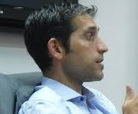 Juan José Carbajales. FOTO: ECONOJOURNAL