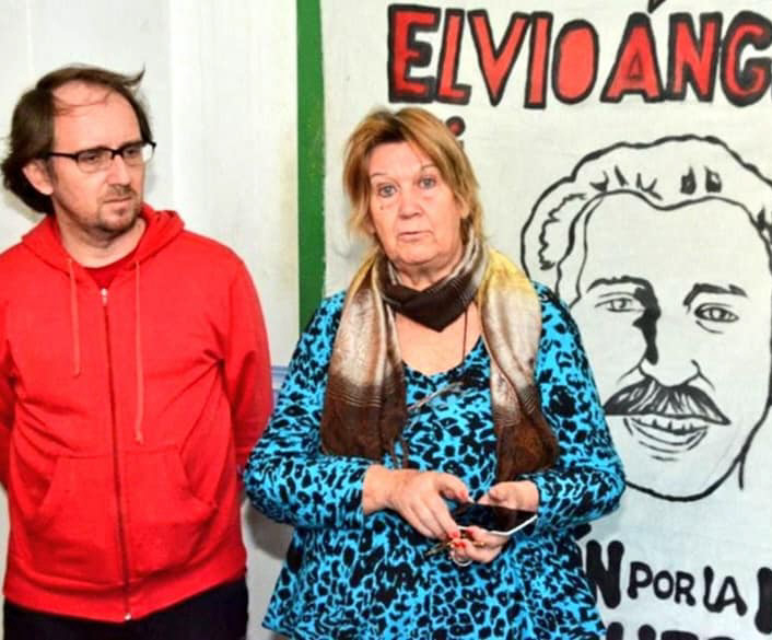 Pablo, el protagonista de otra historia de terror de la dictadura. Hilda, su madre, una luchadora para conocer la verdad sobre la desaparición de su compañero.