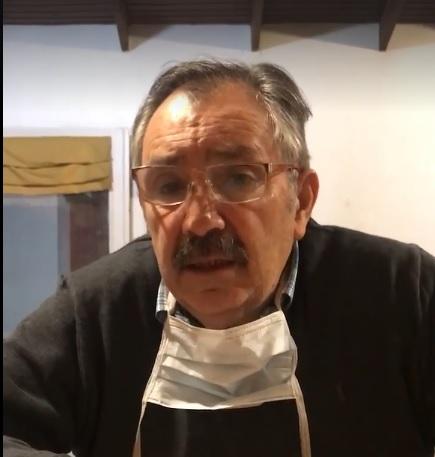 Acuña Kunz, médico de Caleta Olivia. Ex diputado nacional y ex concejal.
