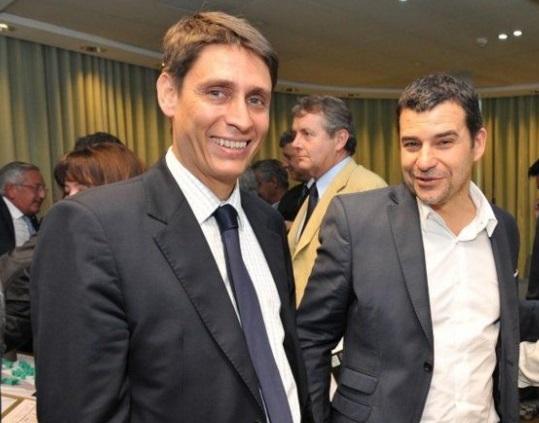 Sergio Affronti, el nuevo CEO de YPF, que formó parte del equipo de Miguel Galuccio apenas la petrolera volvió a manos del Estado argentino.