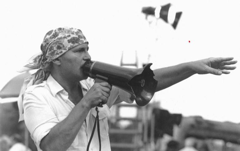 El recuerdo de Leonardo Favio: hoy cumpliría 82 años   La Opinión Austral