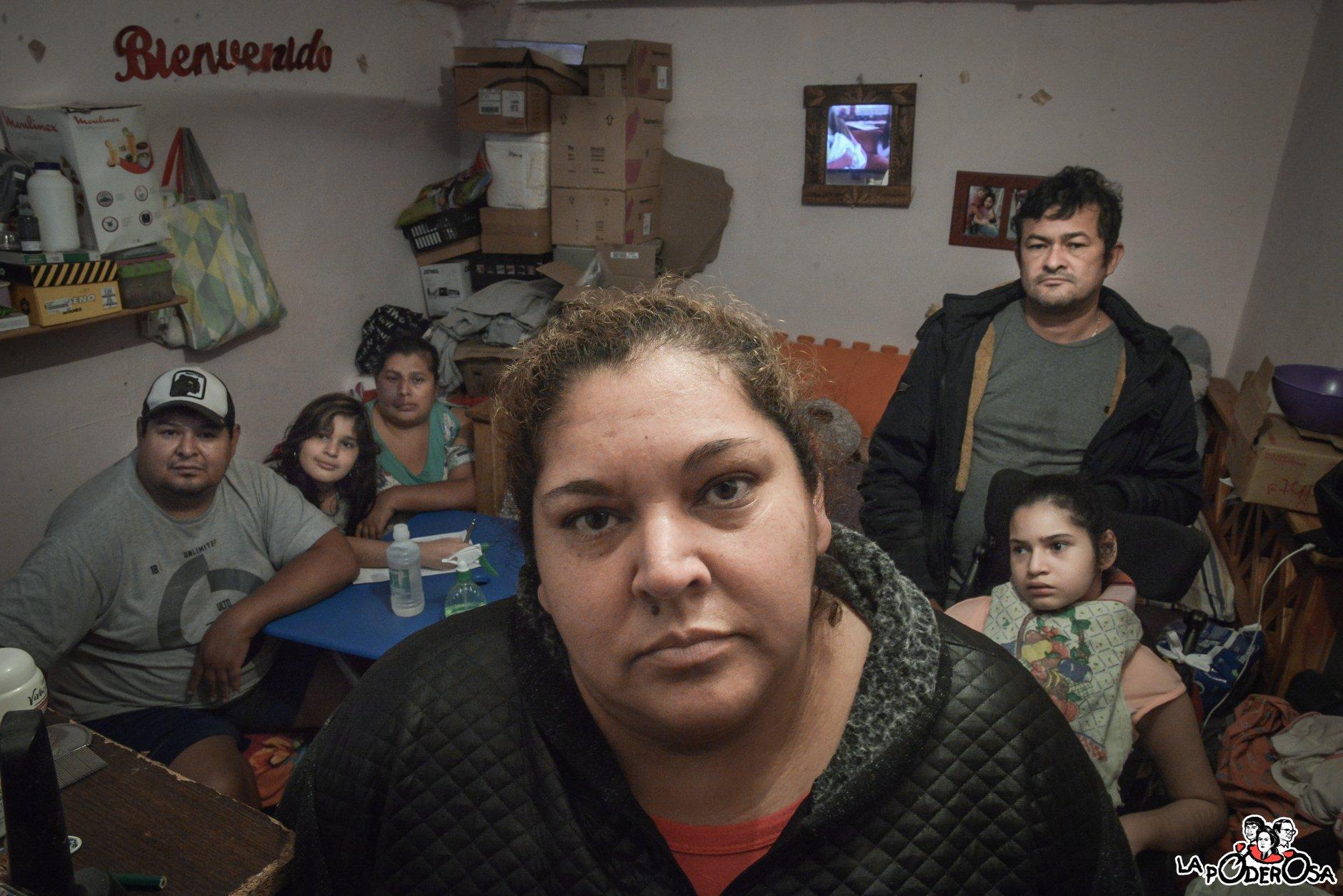 Foto: La Garganta Poderosa