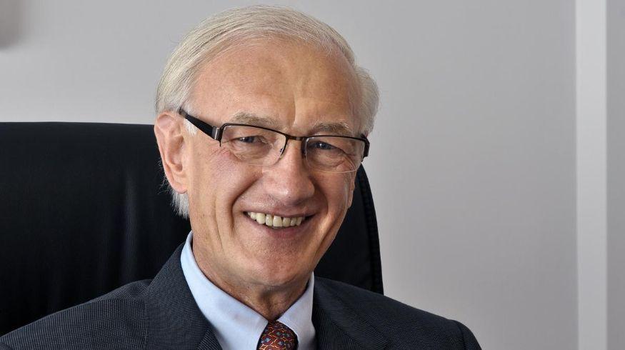 Roberto Monti se sumó al Directorio de YPF.