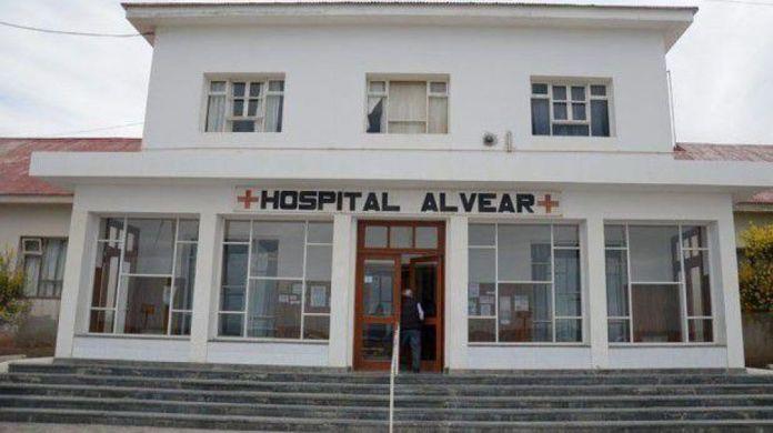 Hospital Alvear