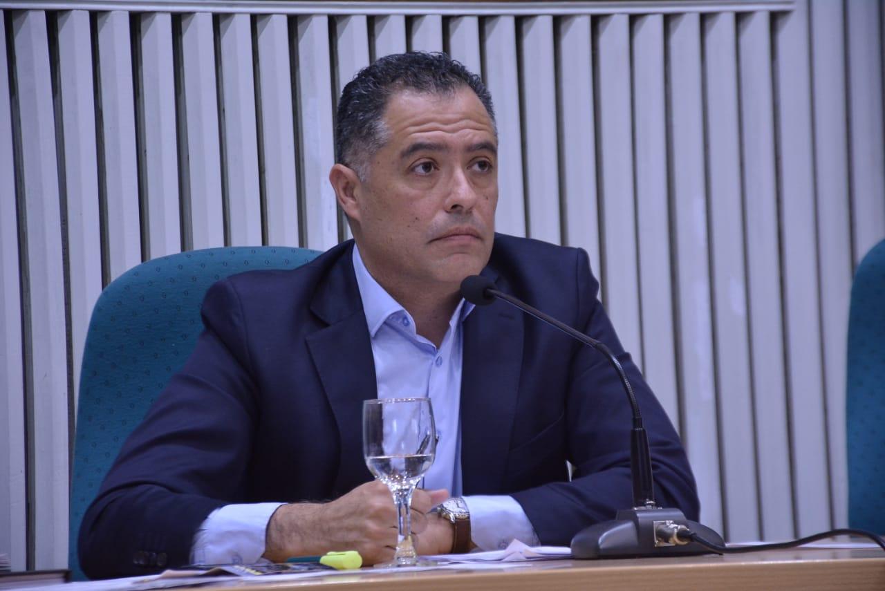 El vicegobernador Eugenio Quiroga participará del acto.