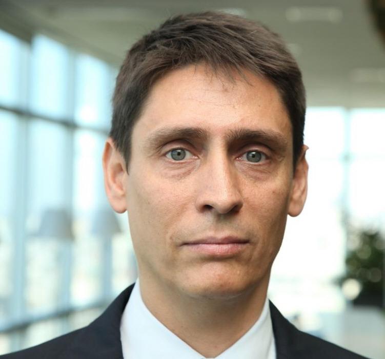 Sergio Affronti, CEO de YPF.