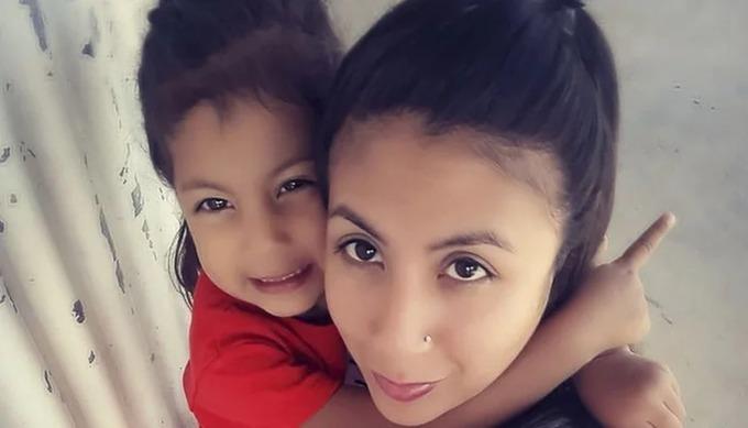 Doble femicidio: María Magdalena Figueredo y su hija Luz Emili Figueredo fueron asesinadas.