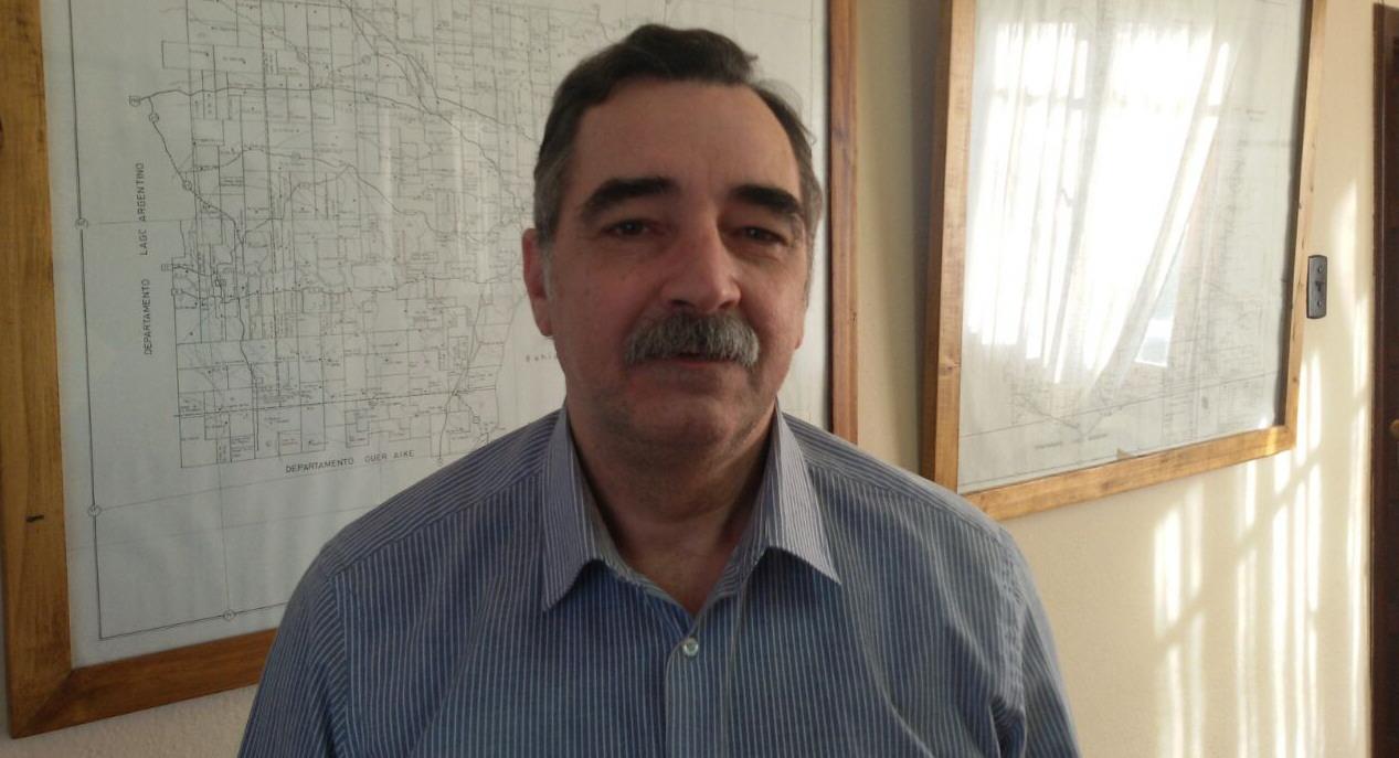 Marcos Willams Prim destacó el valor de la Ley Ovina para los productores.