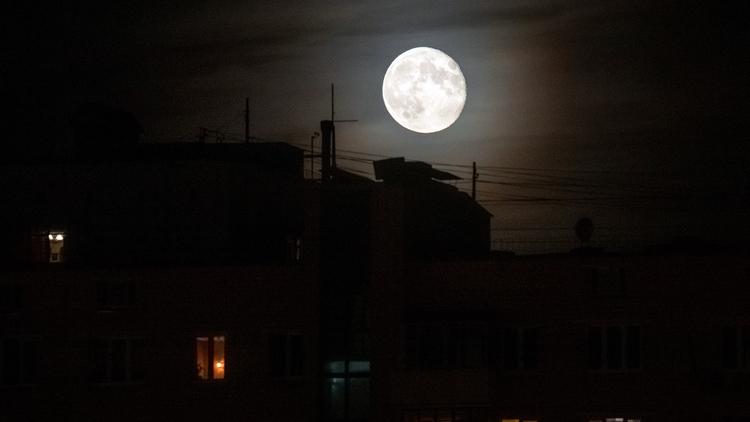 La noche más larga del año será en Ushuaia. El día dura sólo 7 horas