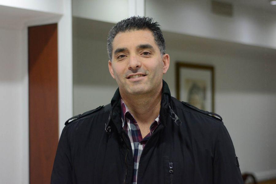 Esteban Tejada.