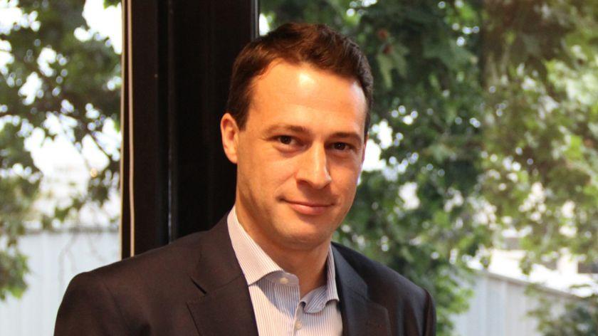 Hugo Eurnekian, presidente y CEO de CGC