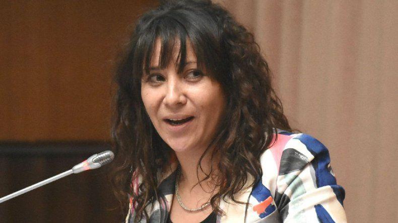 Cecilia Torres Otarola, ex ministra. Principal acusada en la causa de los 'Ñoquis calientes'