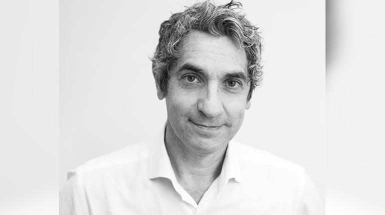 Diego Bernardini, gerontólogo