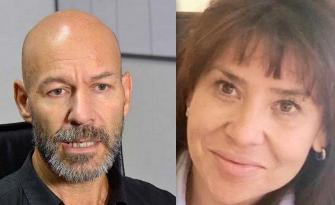 Fiscal Rodríguez / Cecilia Otarola