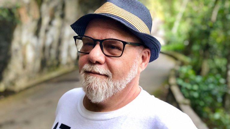 Fabio Lacolla, psicólogo y escritor