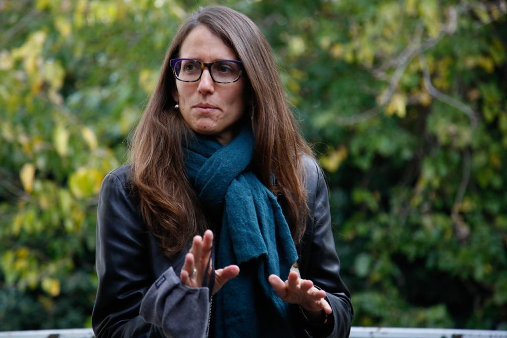 La Comunidad Homosexual Argentina (CHA) presentó una carta a la ministra Gómez Alcorta.