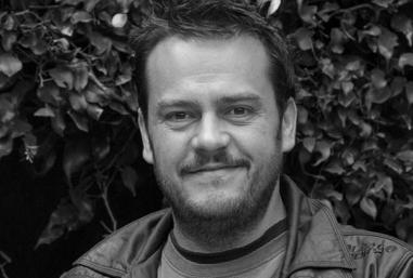 Javier Colinas, director de la pelicula 'Lo que podríamos ser'.