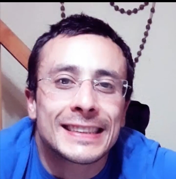 Oscar Lucio Andrade tenía 37 años