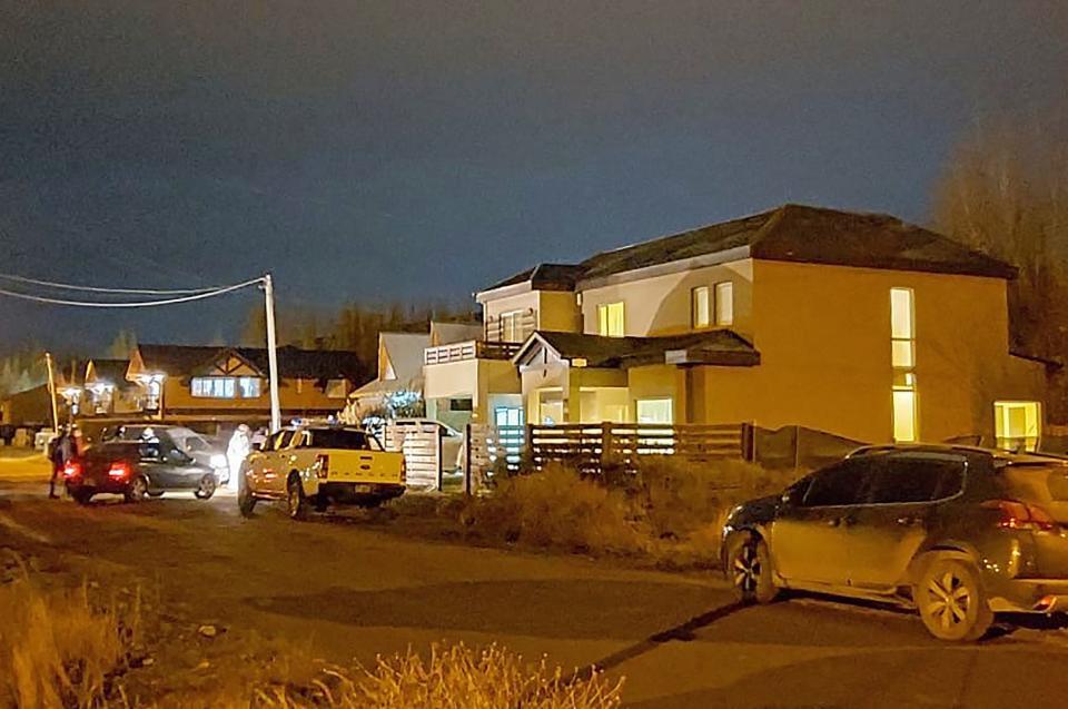 No se descarta el involucramiento de más personas en el homicidio de Gutiérrez