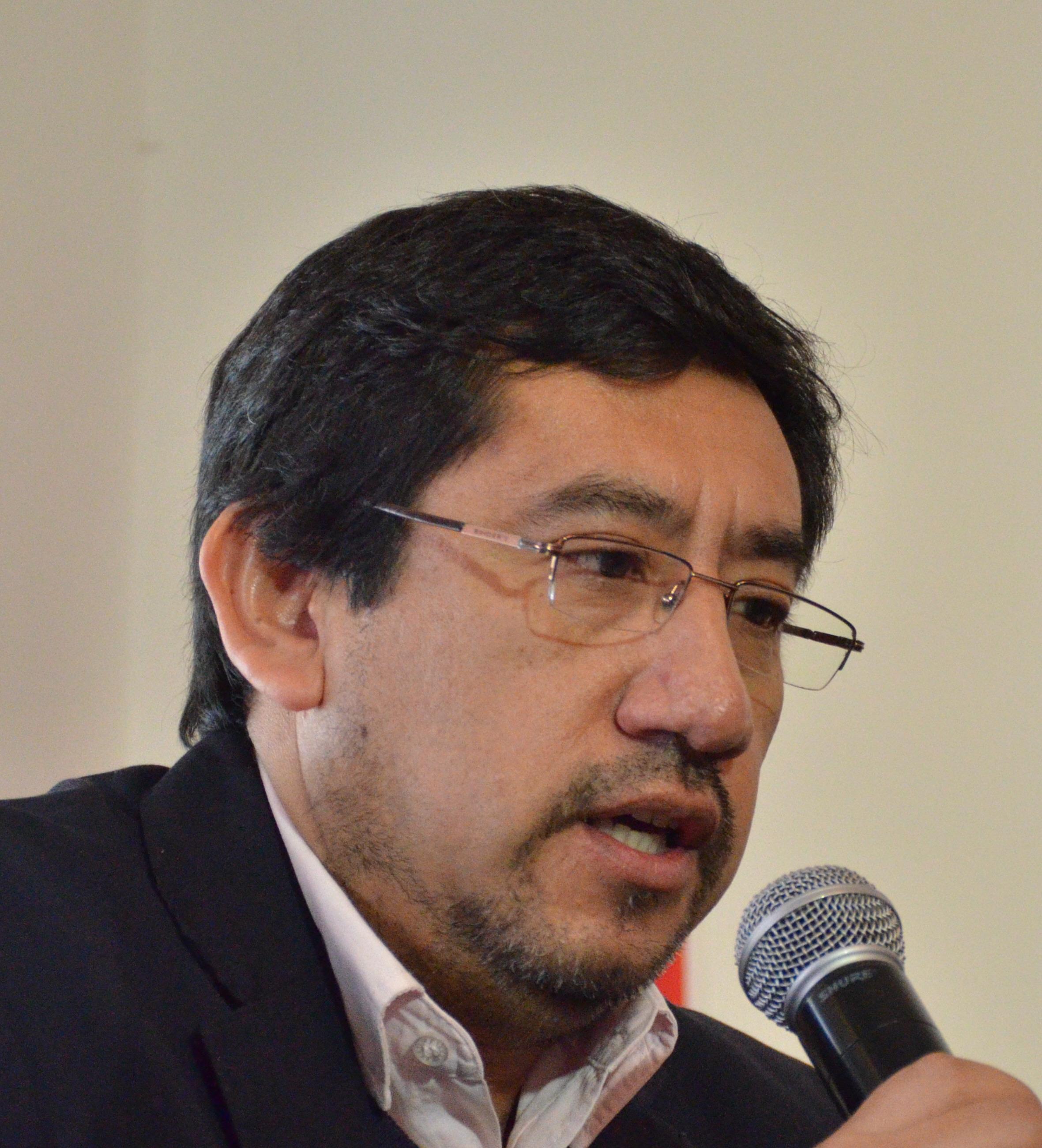 'Los cuatro detenidos participaron en el hecho. Eso está claro'. Sandro Levín, representante de la querella.
