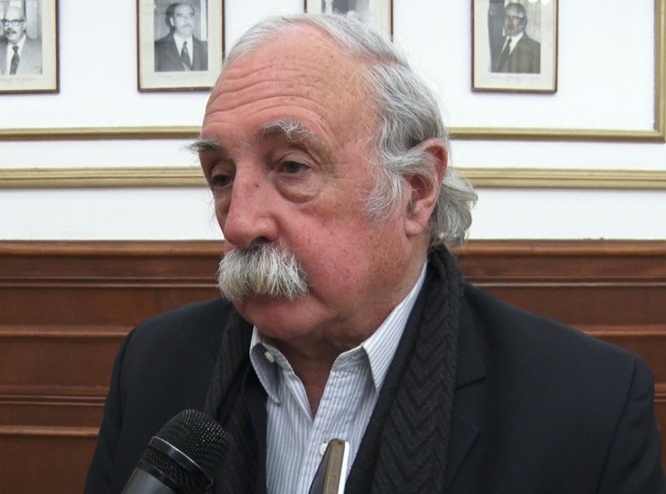 Javier de Urquiza, Presidente del Consejo Agrario Provincial de Santa Cruz