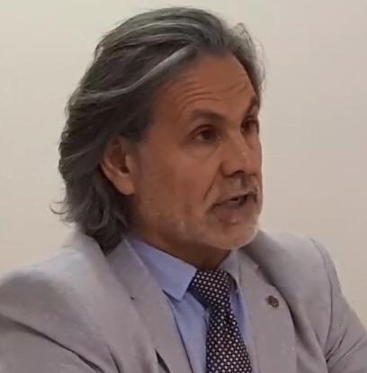 El móvil es económico, los acusados sabían que Gutiérrez manejaba dinero, sostuvo el juez Carlos Narvarte.