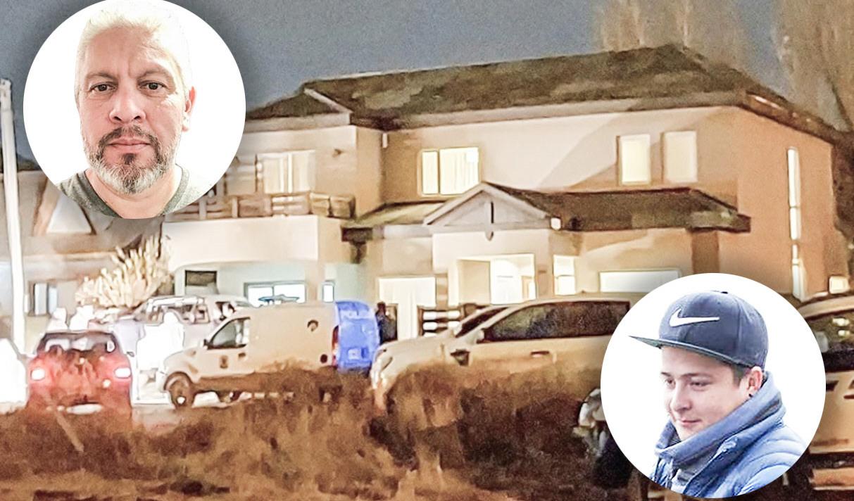 ¿Fabián Gutiérrez y Facundo Gómez tenían relación?, ¿el vínculo es por la agencia de autos?, se pregunta el juez.