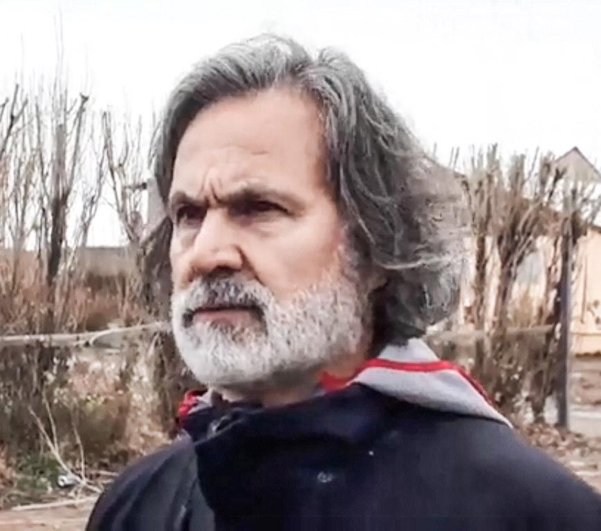 Carlos Narvarte encabezó una inspección ocular tras la indagatoria.