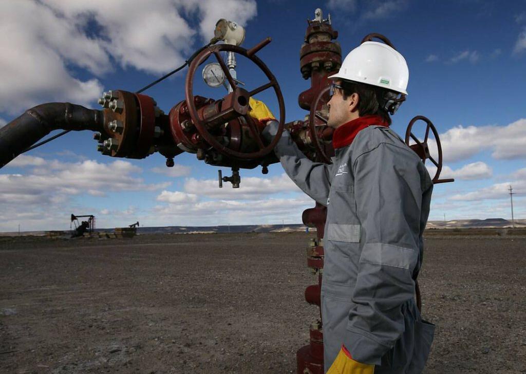 La proyección 2020 para la inversión en los campos petrolíferos es a la baja.