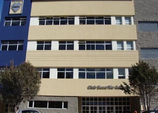 Sede de Boca de Río Gallegos.