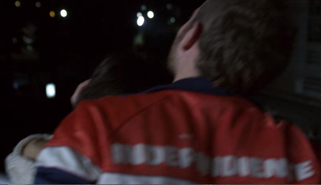 Captura de la película 'Lo que podríamos ser'.