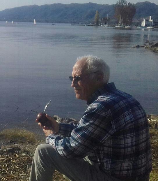 Juan Romero lleva más de un año desaparecido.