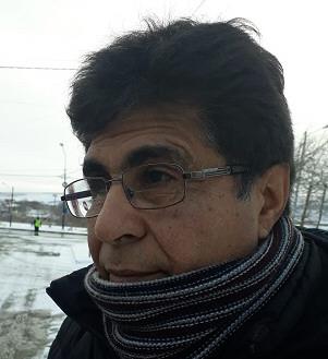 Pablo Neto, presidente del Centro de Jubilados de ATE