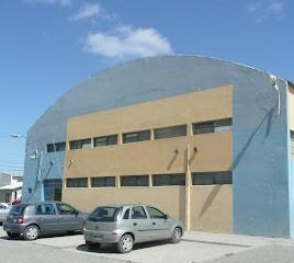 El Gimnasio Benjamín Verón, ubicado en José Ingenieros y Batalla Puerto Argentino. No hay que sacar turno previo.
