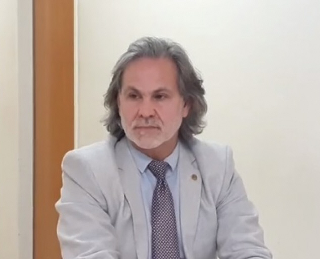 El juez Carlos Narvarte instruye la causa por el homicidio.