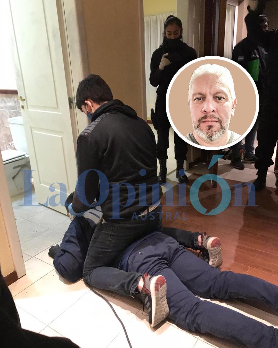 Según Facundo Gómez, así fue como su amigo Zaeta, mató a Fabián Gutiérrez.