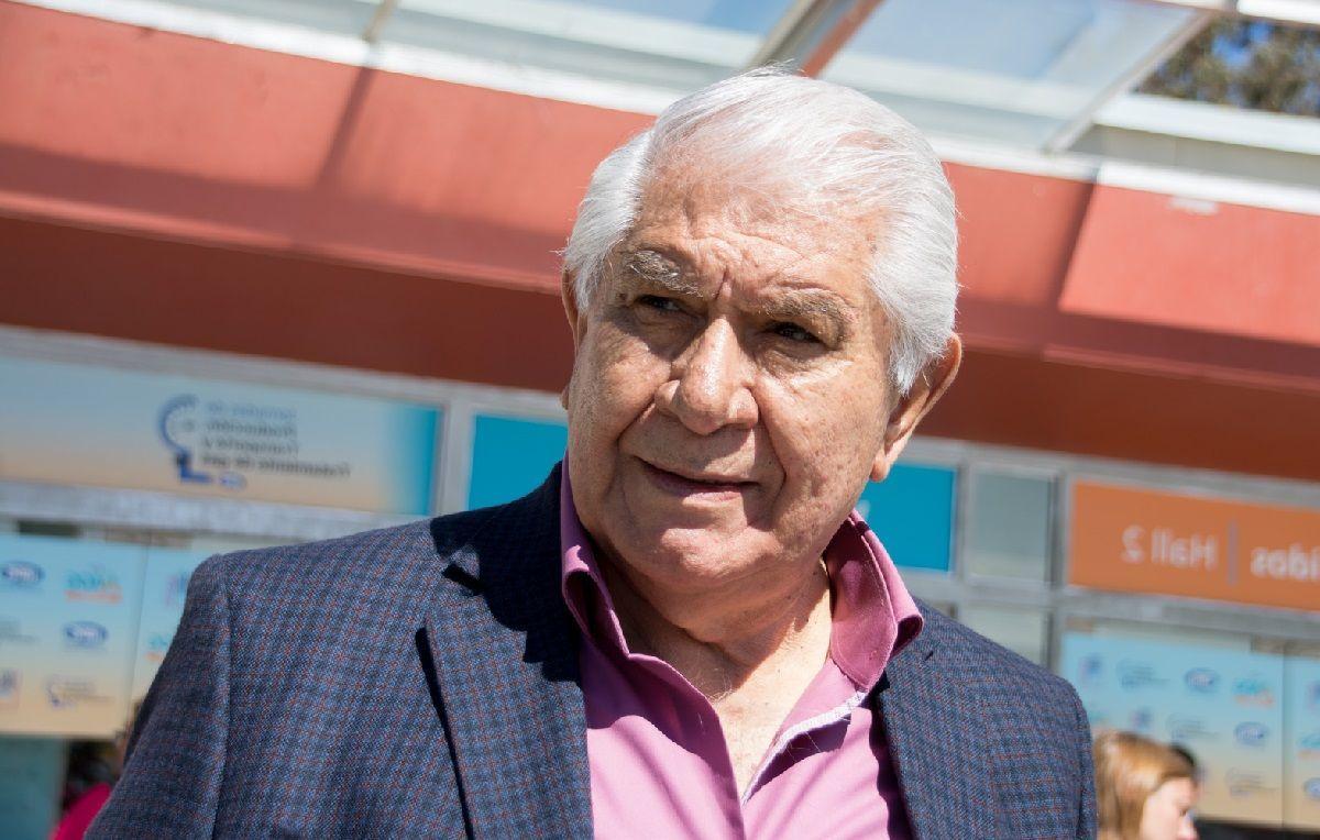 Guillermo Pereyra, secretario General del Sindicato de Petróleo y Gas Privado de Río Negro, Neuquén y La Pampa - Integrante de CATHEDA