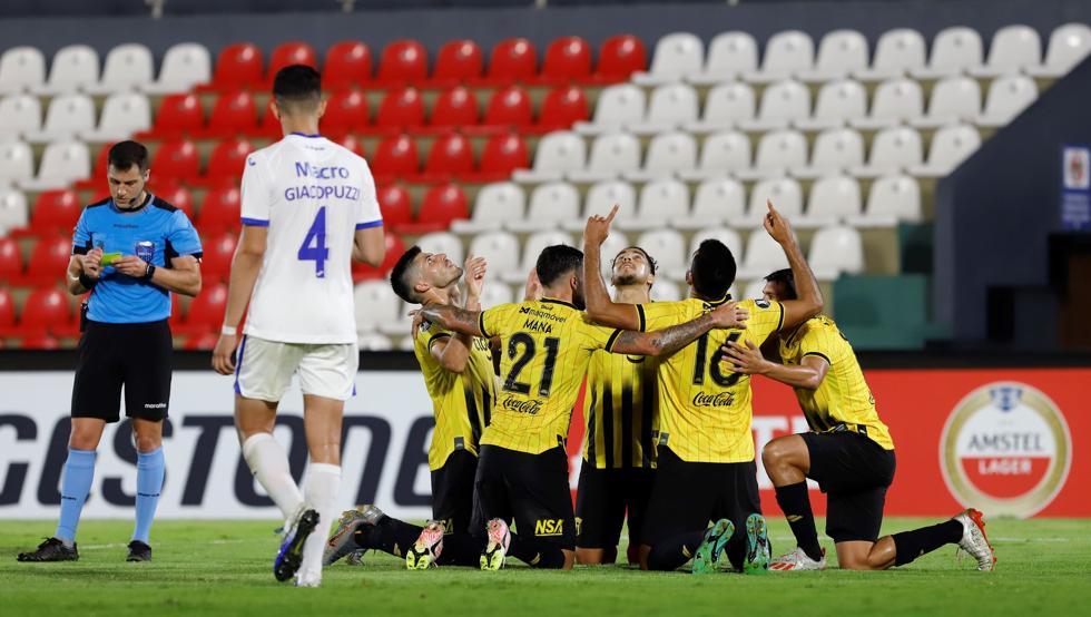 El matador perdió 4-1 ante Guaraní en la tercera fecha.