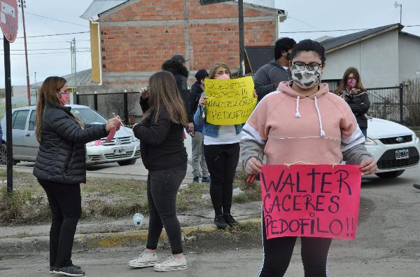 FOTO: MIRTA VELÁSQUEZ