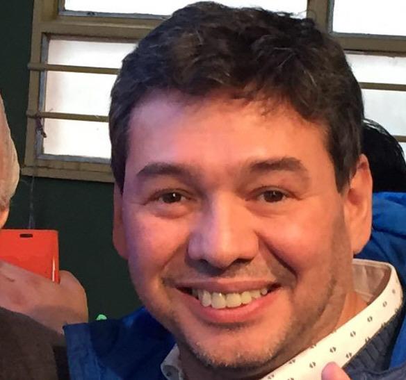 Dr. Marcelo Bersanelli.