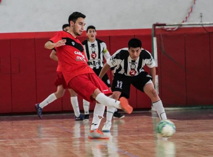 Unión Santacruceña se quedó con la Copa Challenger 2020.