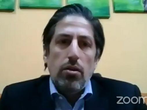 El ministro de Nicolás Trotta estuvo a cargo de la apertura.