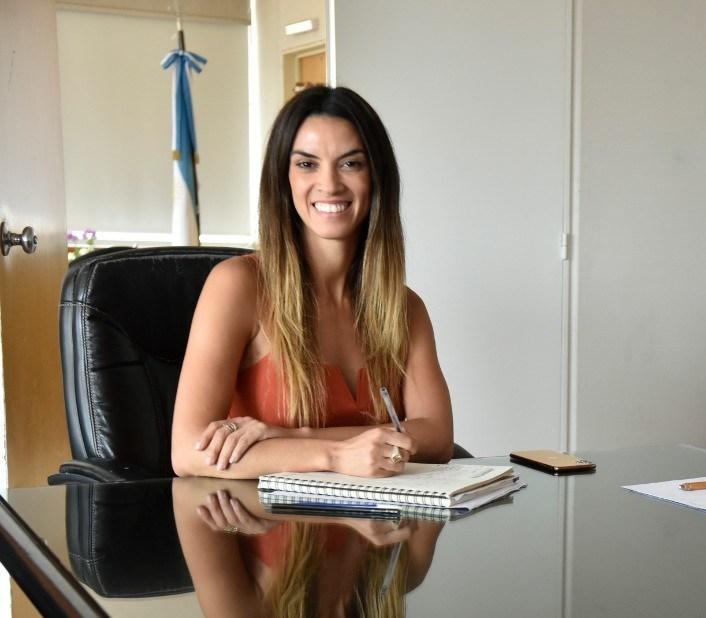 Yanina Martínez destacó los aportes de Nación para el sector turístico y piensa en la temporada estival.