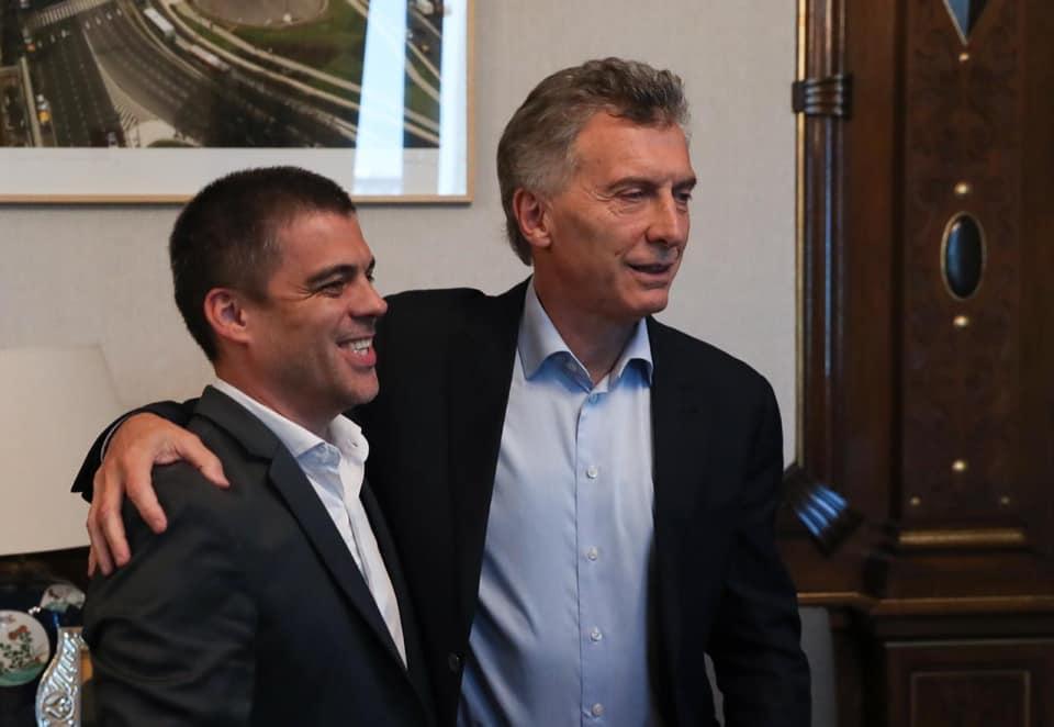 Durante los cuatro años de la Alianza Cambiemos, la Usina fue paralizada en su totalidad mientras que la Intervención de YCRT, a cargo de Omar Zeidán.